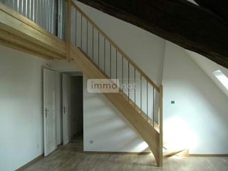 appartement a louer chalon sur sa ne 71100 sa ne et loire 580 euros. Black Bedroom Furniture Sets. Home Design Ideas