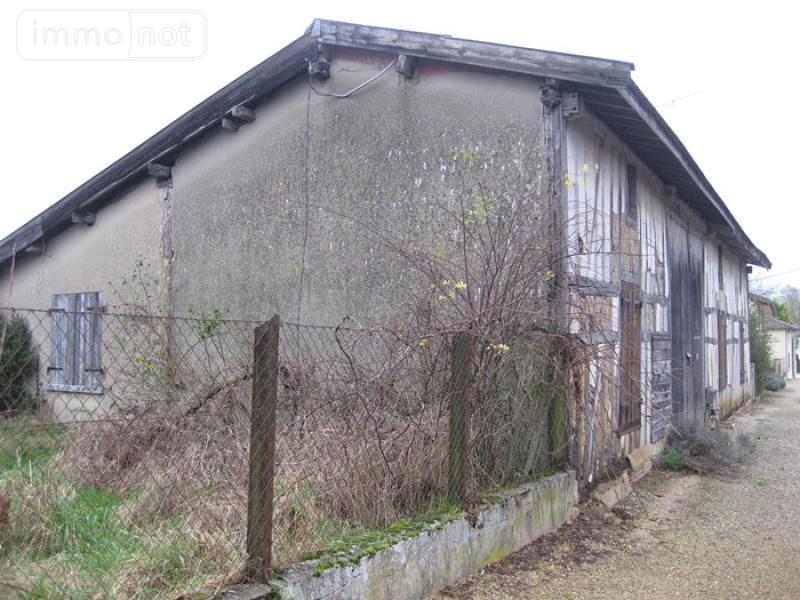 Maison a vendre Ponthion 51300 Marne 3 pièces 46000 euros