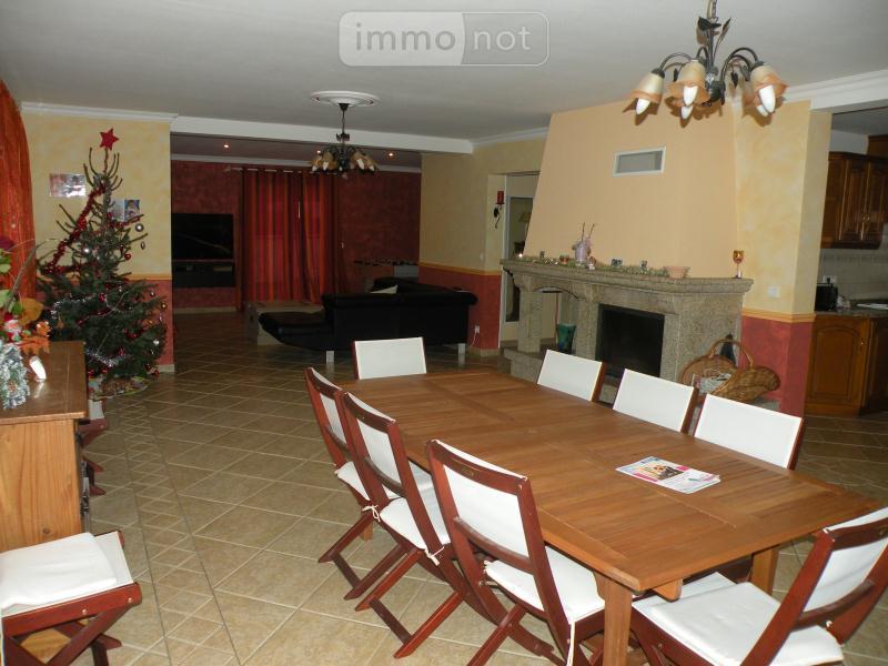 Maison a vendre Nogent-sur-Eure 28120 Eure-et-Loir 230 m2 9 pièces 317000 euros