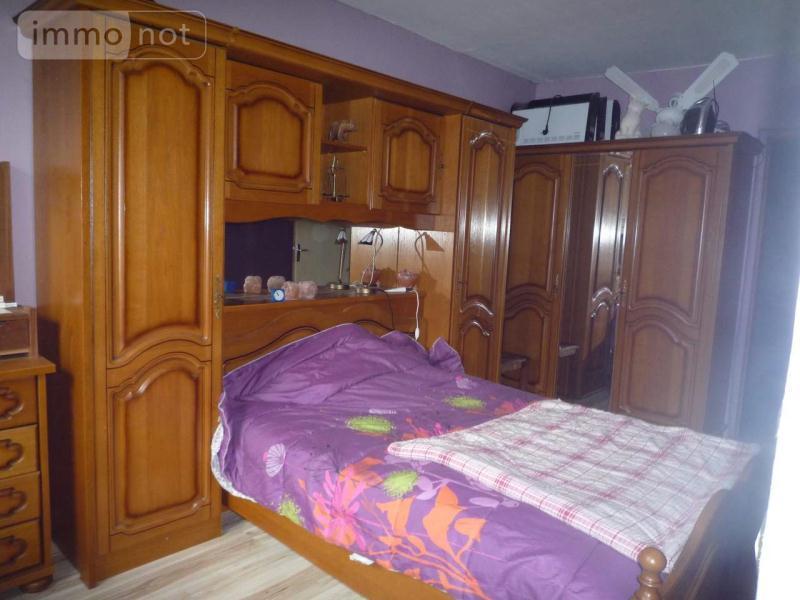 Maison a vendre Pontavert 02160 Aisne 112 m2 5 pièces 176500 euros