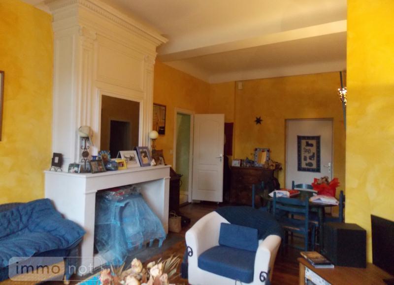 Appartement a vendre Arnas 69400 Rhone 65 m2 5 pièces 133000 euros