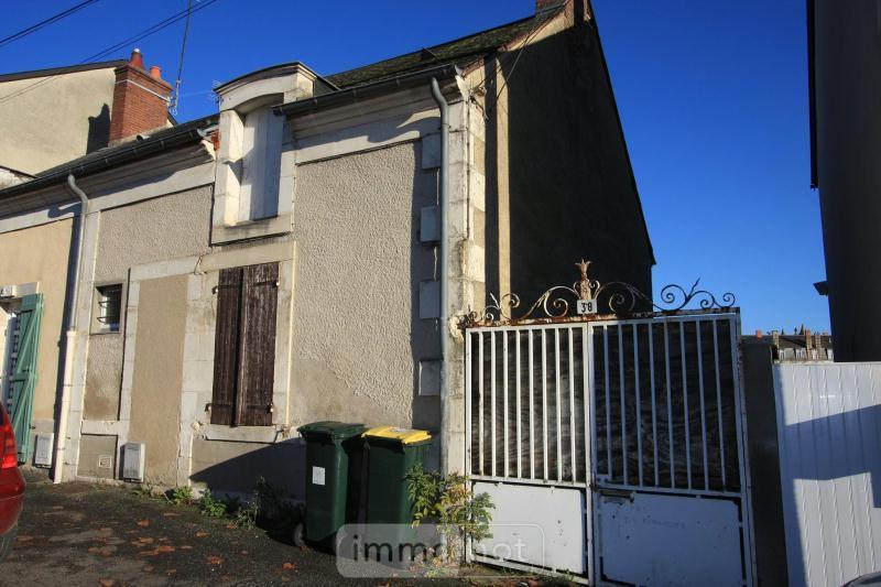 achat maison a vendre bourges 18000 cher 75 m2 3 pi ces 63172 euros. Black Bedroom Furniture Sets. Home Design Ideas