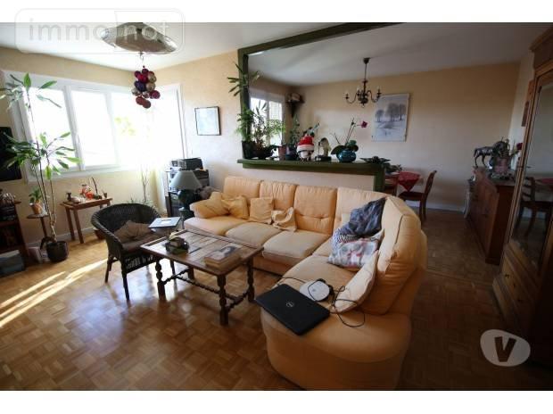 Appartement a vendre Gap 05000 Hautes-Alpes 80 m2 3 pièces 137900 euros