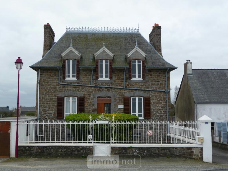 Maison a vendre Hirel 35120 Ille-et-Vilaine 160 m2 7 pièces 351572 euros