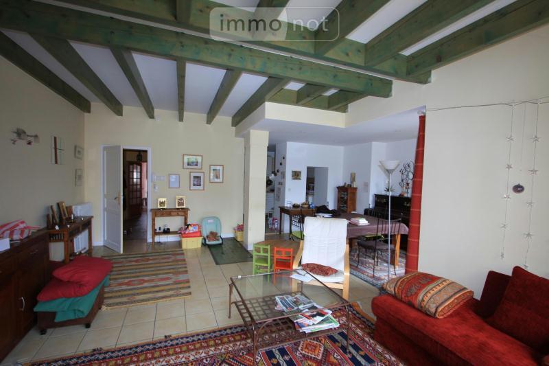 Maison a vendre Bourges 18000 Cher 128 m2 5 pièces 300070 euros