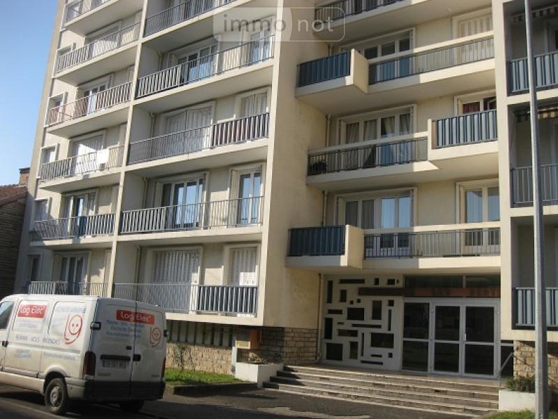 Appartement a vendre Saint-Dizier 52100 Haute-Marne 76 m2 4 pièces 84000 euros