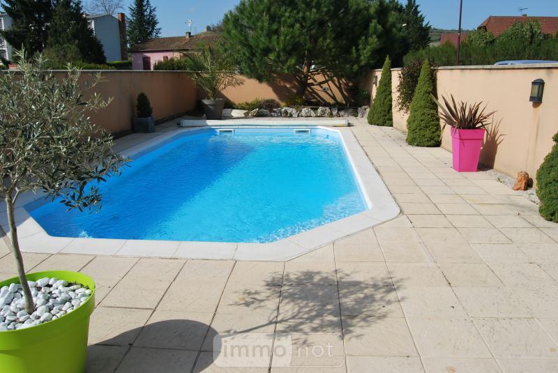 Maison a vendre Saint-Gengoux-le-National 71460 Saone-et-Loire 230 m2 5 pièces 300000 euros