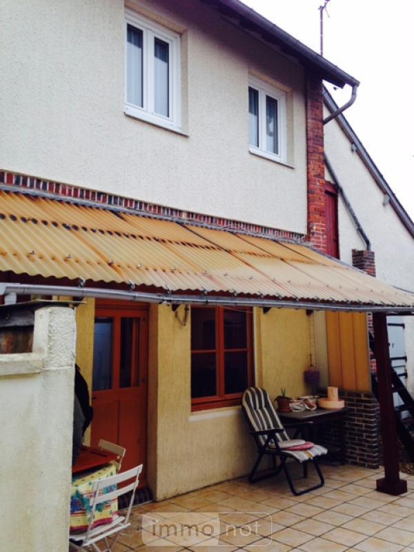 Achat maison la madeleine de nonancourt for Credit achat garage