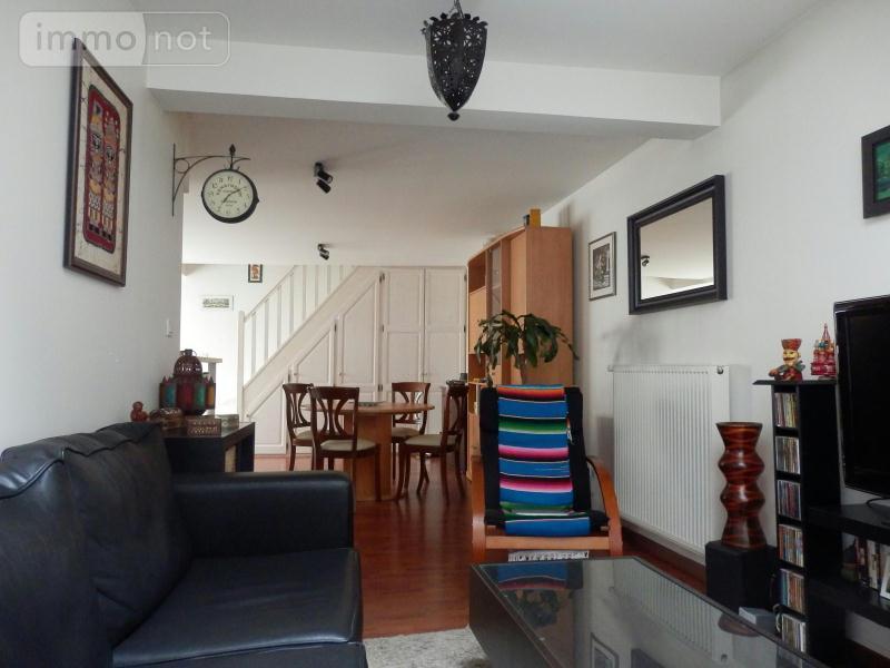 Maison a vendre Bourges 18000 Cher 67 m2 3 pièces 124970 euros