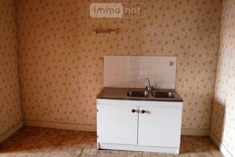 Maison a vendre Ambrières-les-Vallées 53300 Mayenne 84 m2 5 pièces 73471 euros