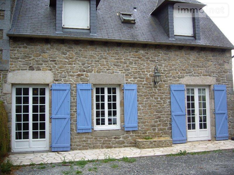 Maison a vendre Saint-Pierre-de-Plesguen 35720 Ille-et-Vilaine 100 m2 4 pièces 135272 euros