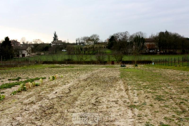 Terrain a batir a vendre Fleurville 71260 Saone-et-Loire 1424 m2  58543 euros
