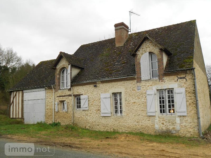 Achat maison montmirail d partement 72 for Achat maison 72