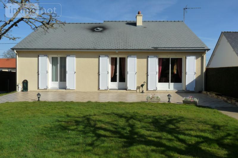 Maison a vendre Mayenne 53100 Mayenne 101 m2 6 pièces 166171 euros