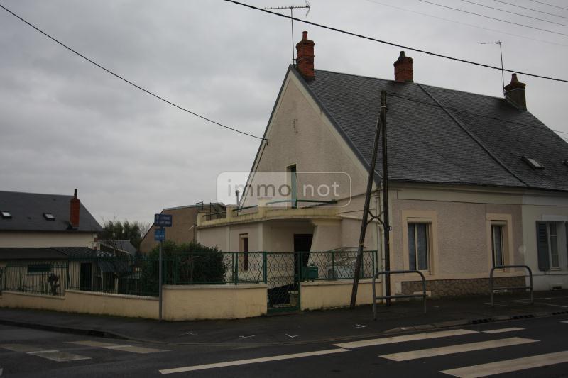 achat maison a vendre bourges 18000 cher 90 m2 4 pi ces 104370 euros. Black Bedroom Furniture Sets. Home Design Ideas