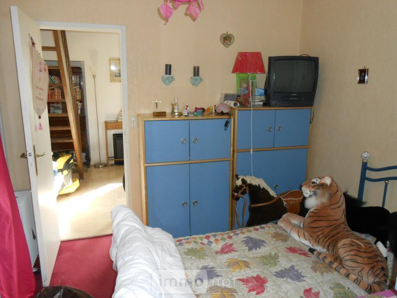 Maison a vendre Saint-Hilaire-sur-Erre 61340 Orne 126 m2 5 pièces 222600 euros