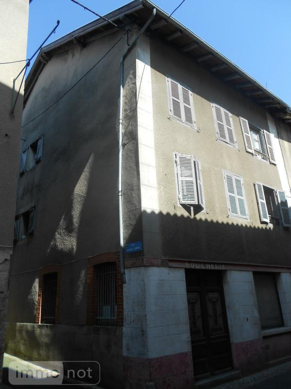 Maison a vendre Maurs 15600 Cantal  52862 euros