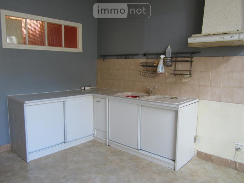 Maison a vendre Ligny-en-Barrois 55500 Meuse 4 pièces 69000 euros