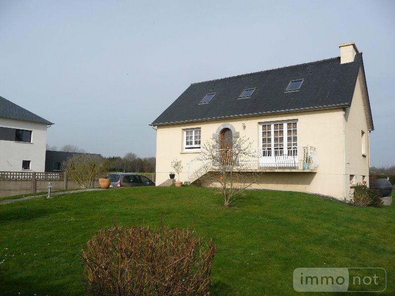 Maison a vendre Pleugueneuc 35720 Ille-et-Vilaine 110 m2 5 pièces 197072 euros
