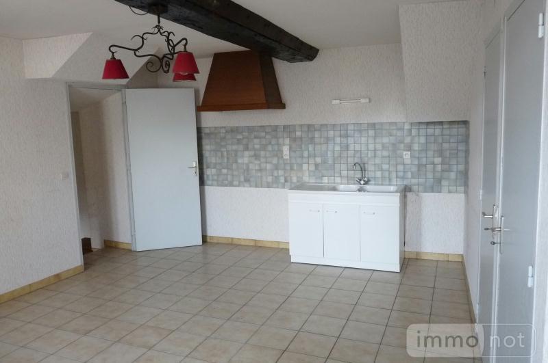 Maison a vendre Chantrigné 53300 Mayenne 192 m2 7 pièces 63171 euros