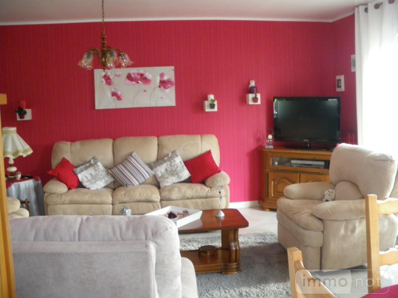Maison a vendre Le Poinçonnet 36330 Indre 80 m2 3 pièces 140422 euros