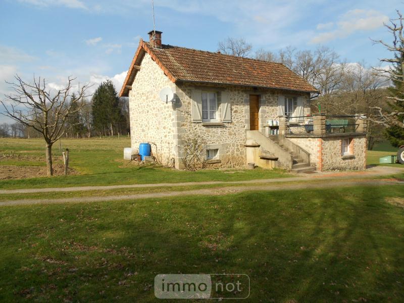 Maison a vendre Pers 15290 Cantal 2 pièces 155852 euros