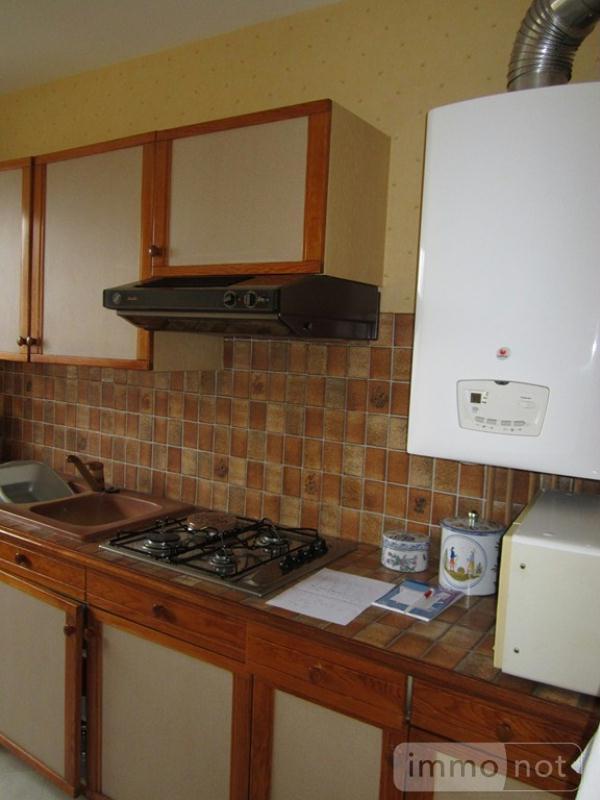achat appartement a vendre le mans 72000 sarthe 90 m2 4 pi ces 130122 euros. Black Bedroom Furniture Sets. Home Design Ideas