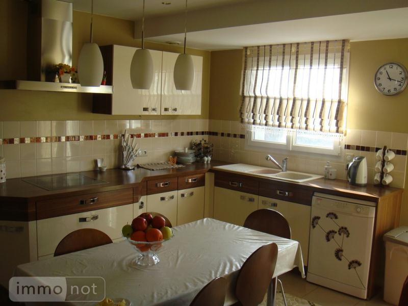 Maison a vendre Yvré-l'Évêque 72530 Sarthe 130 m2 5 pièces 233122 euros