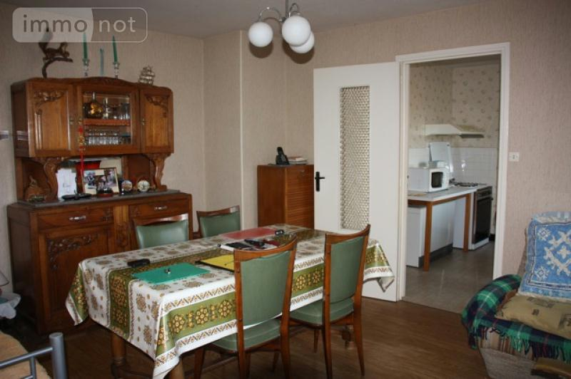 Maison a vendre Senozan 71260 Saone-et-Loire 96 m2 4 pièces 186772 euros