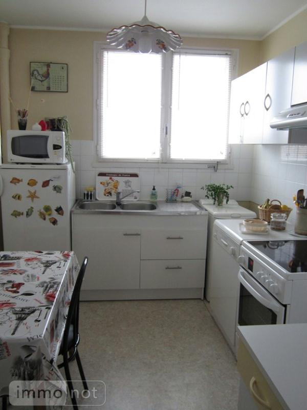 Appartement a vendre Le Mans 72000 Sarthe 72 m2 3 pièces 109522 euros