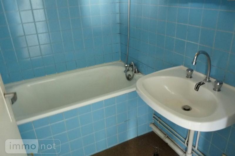 Maison a vendre Ambrières-les-Vallées 53300 Mayenne 65 m2 5 pièces 45580 euros