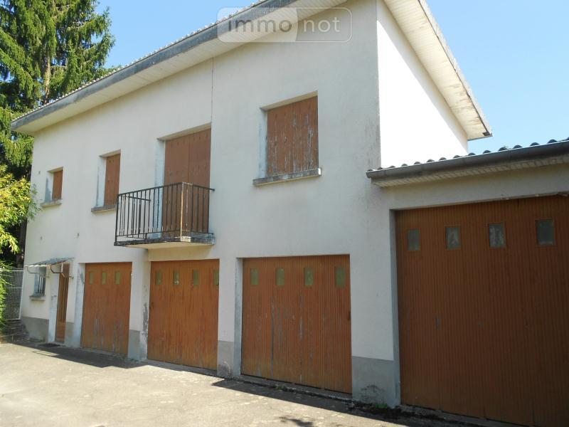 Maison a vendre Maurs 15600 Cantal  83759 euros