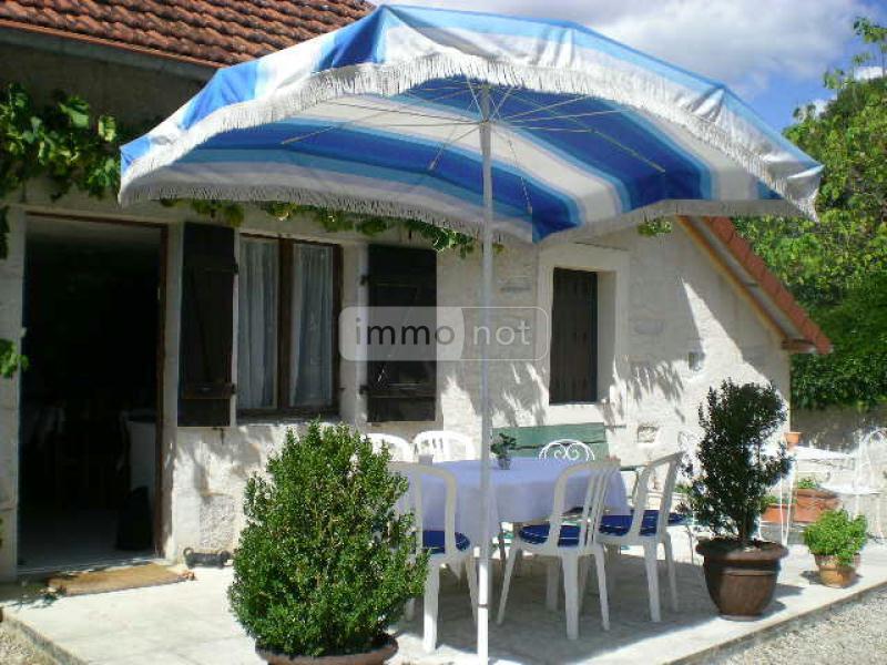 Maison a vendre Villers-Farlay 39600 Jura 124 m2 6 pièces 270000 euros
