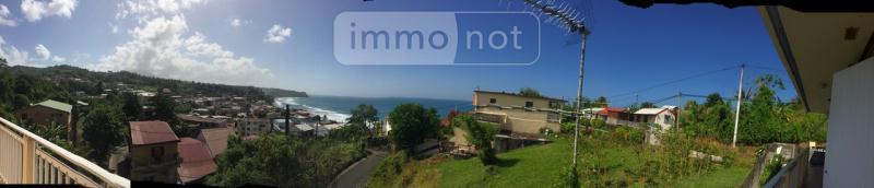 Maison a vendre Le Lorrain 97214 Martinique 6 pièces 145000 euros