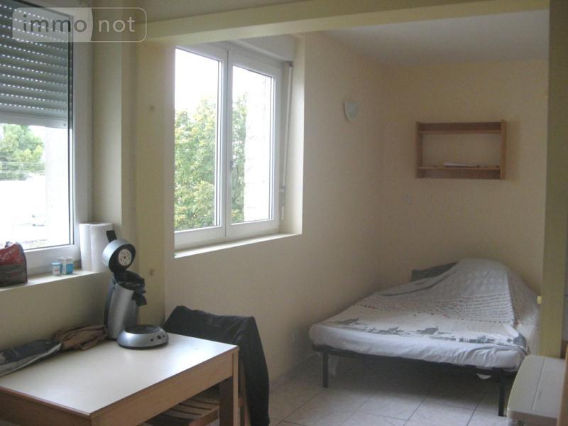 Appartement a vendre Châlons-en-Champagne 51000 Marne 20 m2 1 pièce 39750 euros