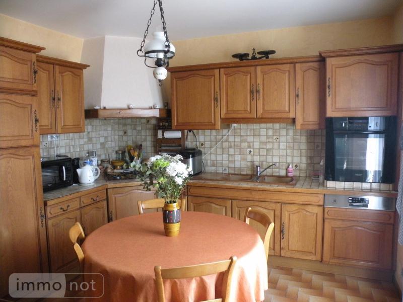 Maison a vendre Lucé 28110 Eure-et-Loir 126 m2 6 pièces 278000 euros