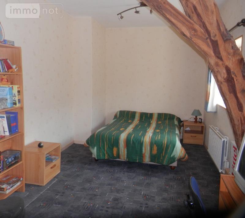 Appartement a vendre Tournus 71700 Saone-et-Loire 77 m2 3 pièces 89000 euros