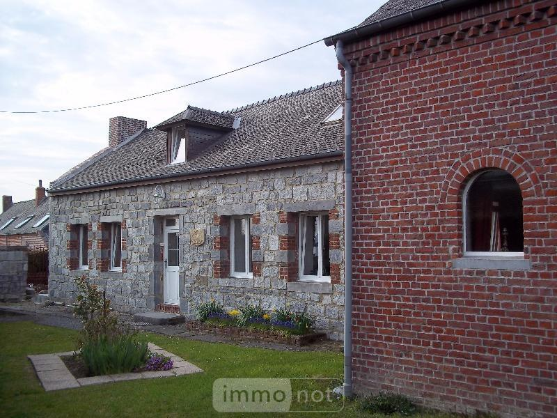 Achat maison a vendre wignehies 59212 nord 215 m2 18 for Achat maison nord