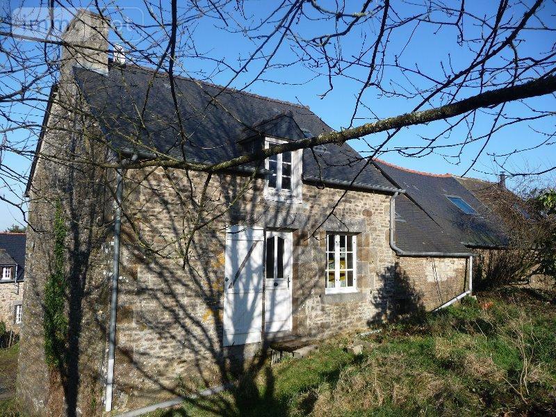 Maison a vendre Saint-Pierre-de-Plesguen 35720 Ille-et-Vilaine 80 m2 2 pièces 78622 euros