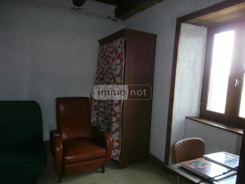 Maison a vendre Lastic 15500 Cantal 90 m2 2 pièces 68900 euros