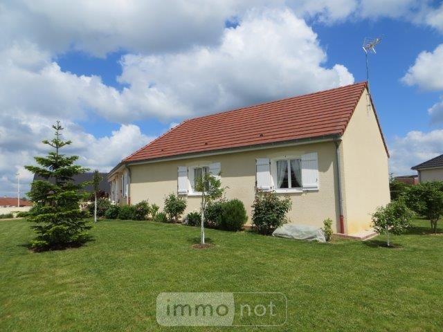 Maison a vendre Vendeuvre-sur-Barse 10140 Aube 140 m2 6 pièces 248700 euros