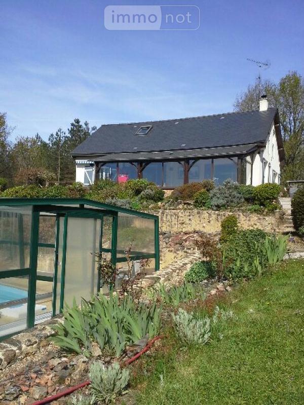 Maison a vendre Ardenay-sur-Mérize 72370 Sarthe 160 m2 6 pièces 341272 euros
