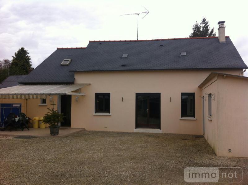 Maison a vendre Erbrée 35500 Ille-et-Vilaine 83 m2 4 pièces 176472 euros