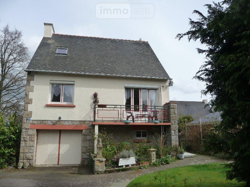 Maison a vendre Saint-Pierre-de-Plesguen 35720 Ille-et-Vilaine 82 m2 5 pièces 138362 euros