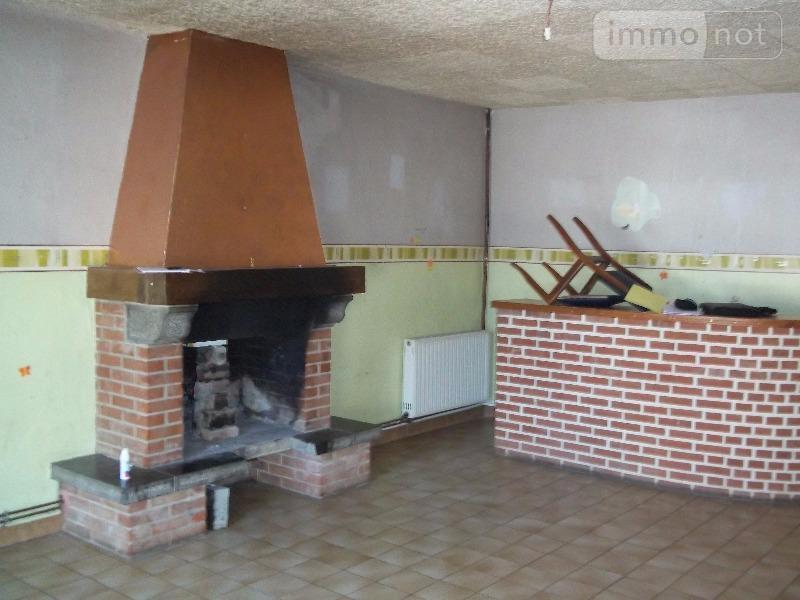 Maison a vendre Cartignies 59244 Nord 75 m2 11 pièces 52880 euros
