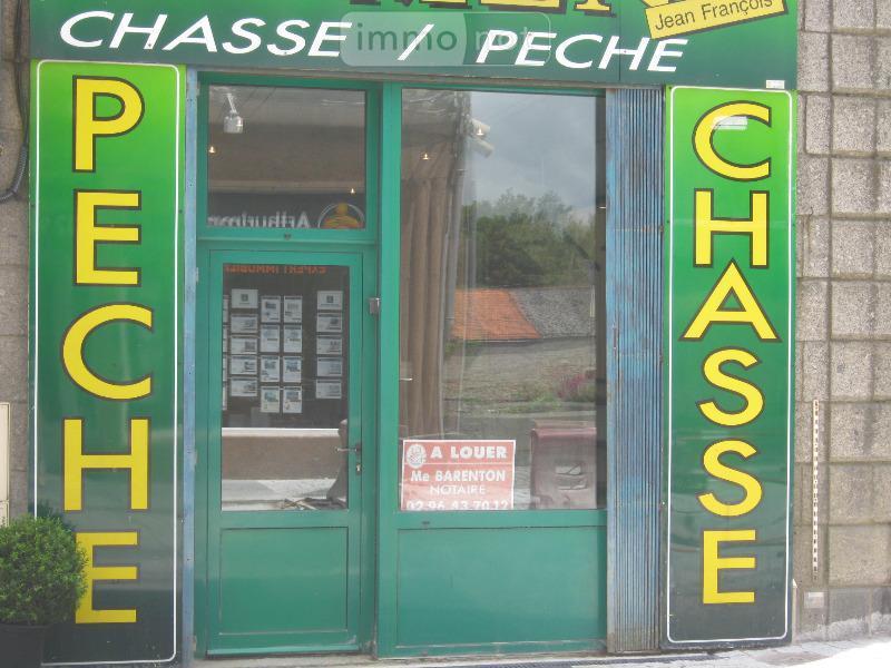 Location maison Guingamp 22200 Cotes-d'Armor 50 m2 2 pièces 500 euros