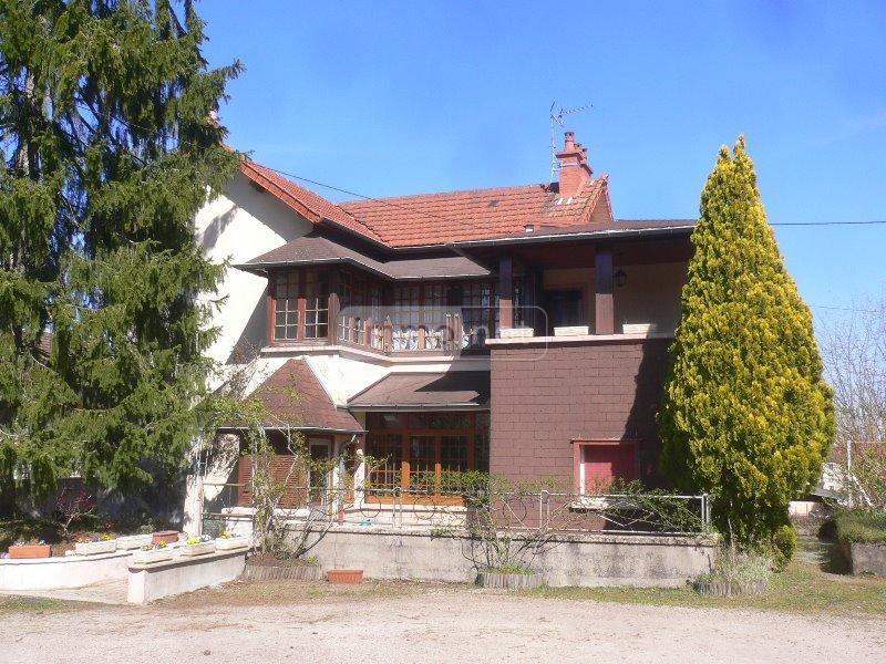 Maison a vendre Torcy 71210 Saone-et-Loire 193 m2 7 pièces 152000 euros