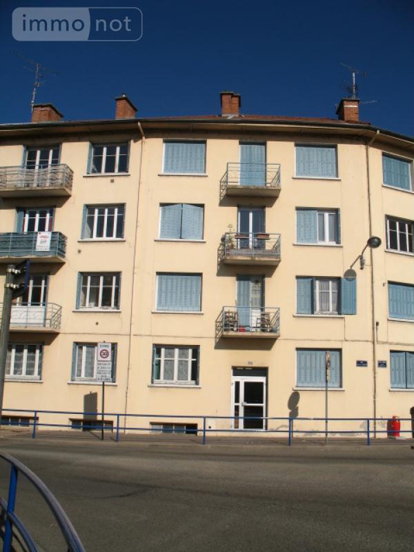 Location appartement bourg en bresse d partement 01 location - Logement bourg en bresse ...