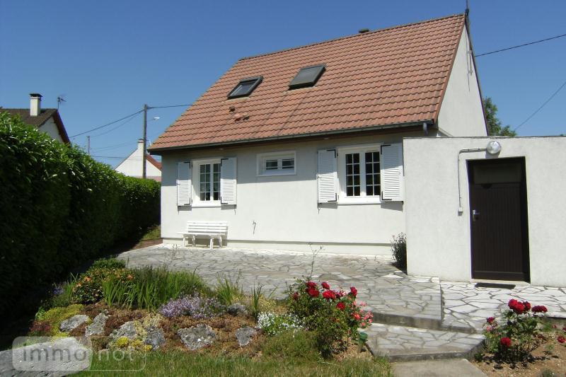 Achat maison a vendre villorceau 45190 loiret 94 m2 7 for Achat maison 94