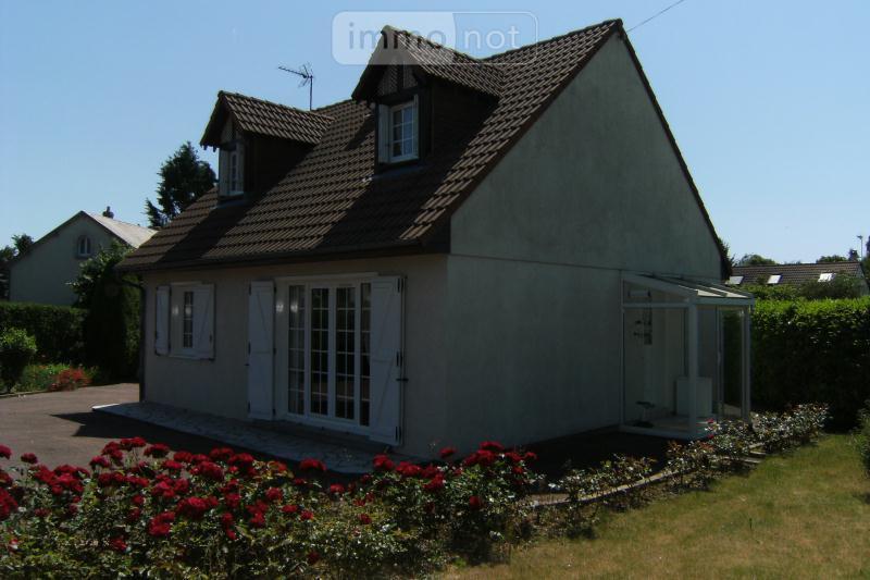 Achat maison a vendre villorceau 45190 loiret 94 m2 7 for Achat maison neuf 94